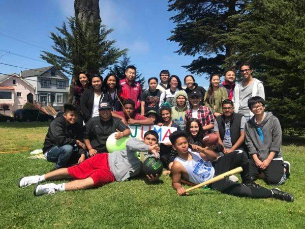 Bay Area Youth July Recap